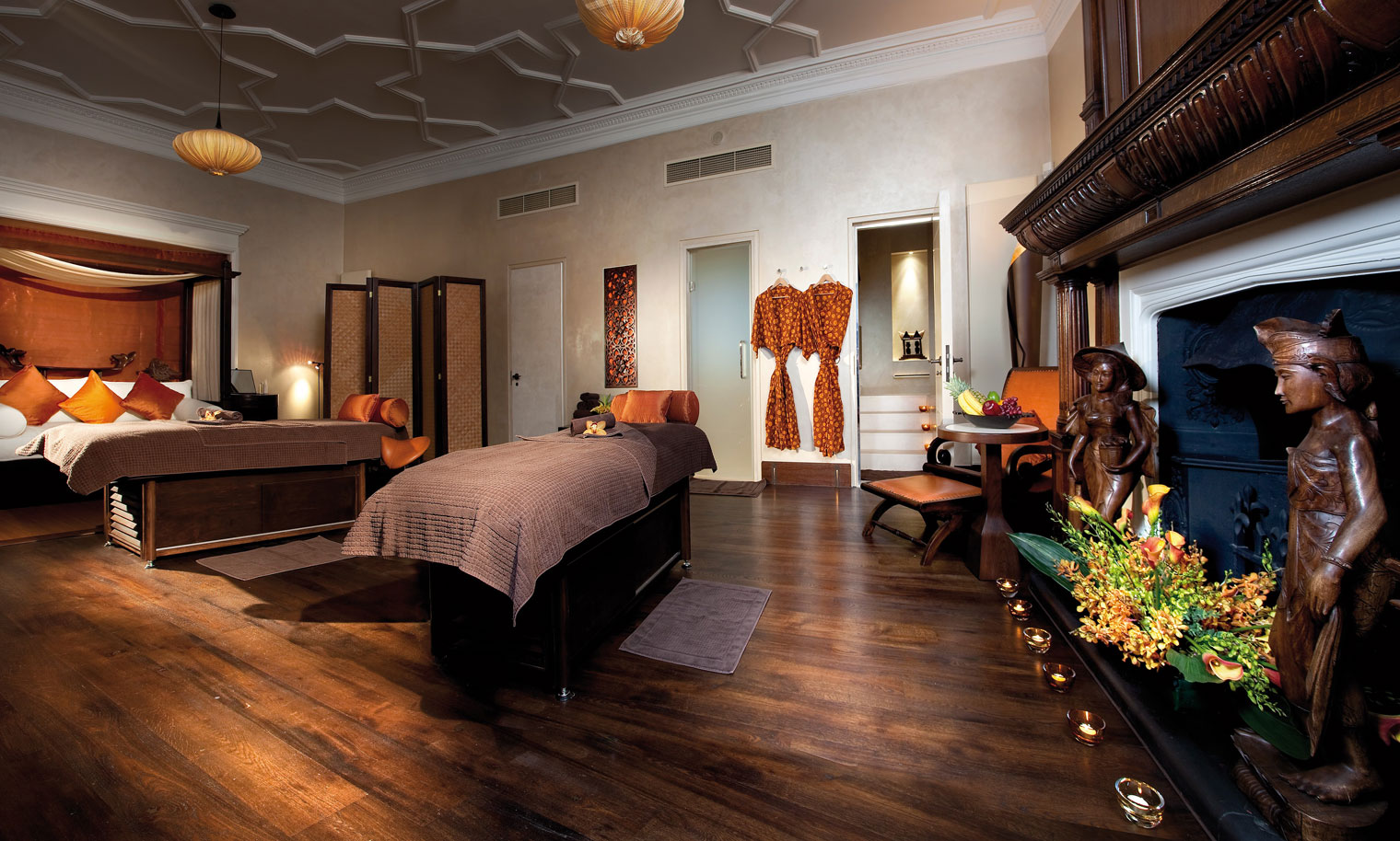 The Ultimate Exclusive Luxury At Ushvani Day Spa 5