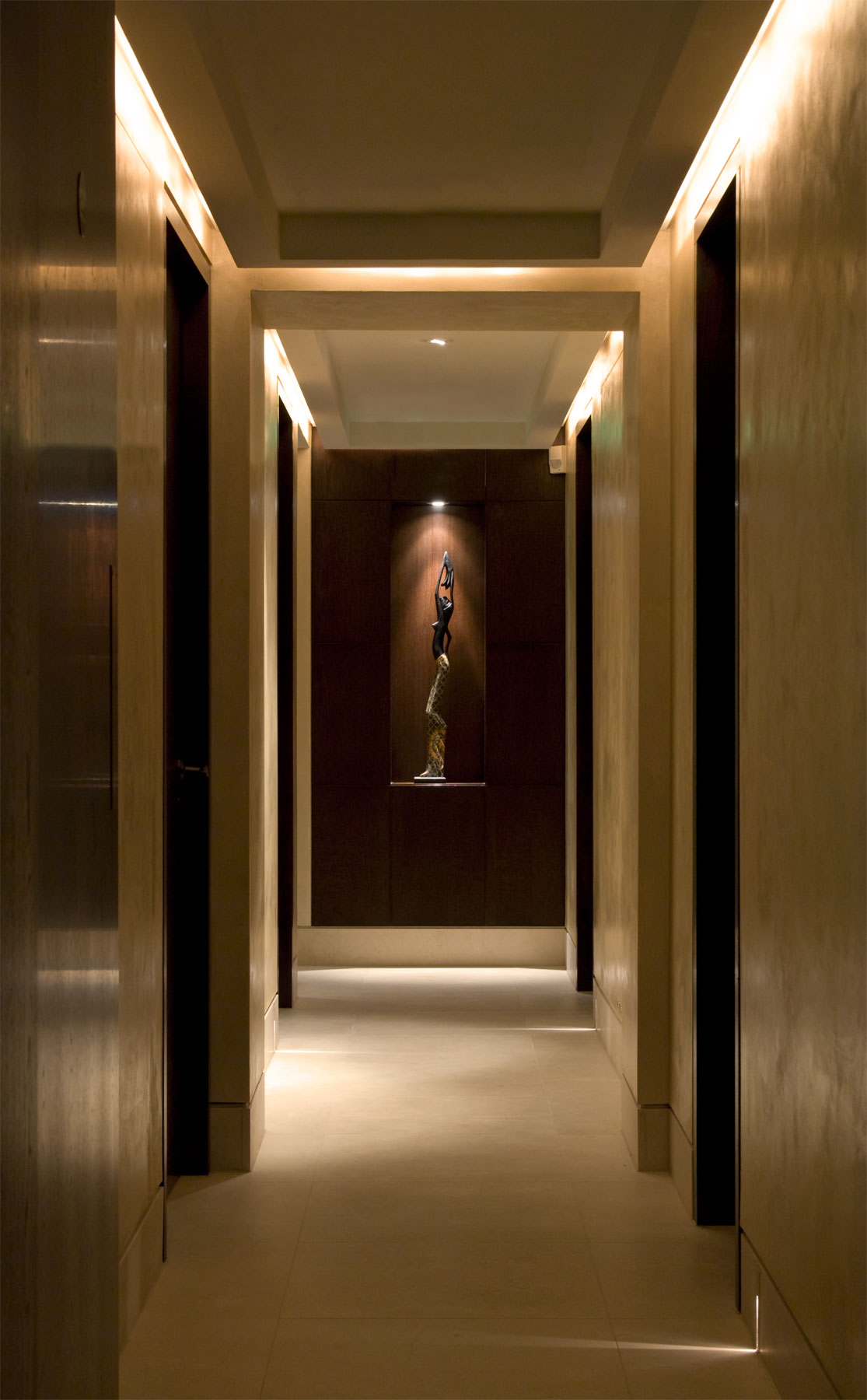 The Ultimate Exclusive Luxury At Ushvani Day Spa 6