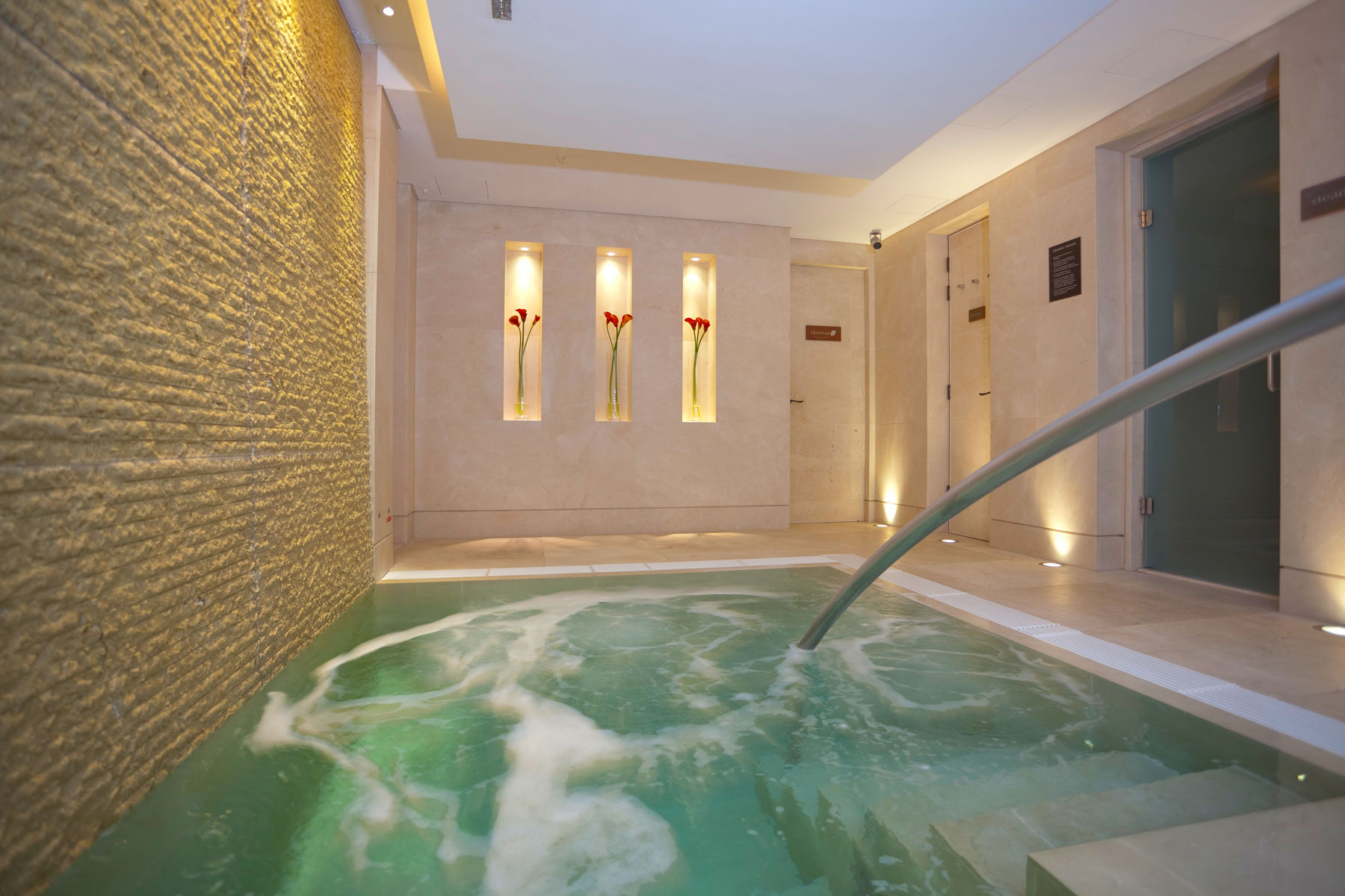 The Ultimate Exclusive Luxury At Ushvani Day Spa 8