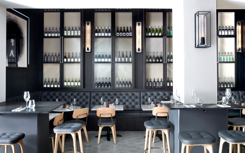 Arthur Hopper's Restaurant in London review