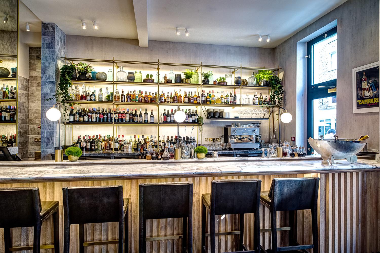 Rustic Italian Re-imagined At Bernardi's Restaurant London 3