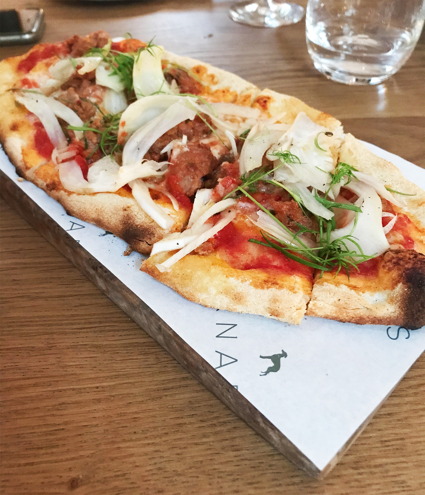 Bernardi's-restaurant-london-pizzette