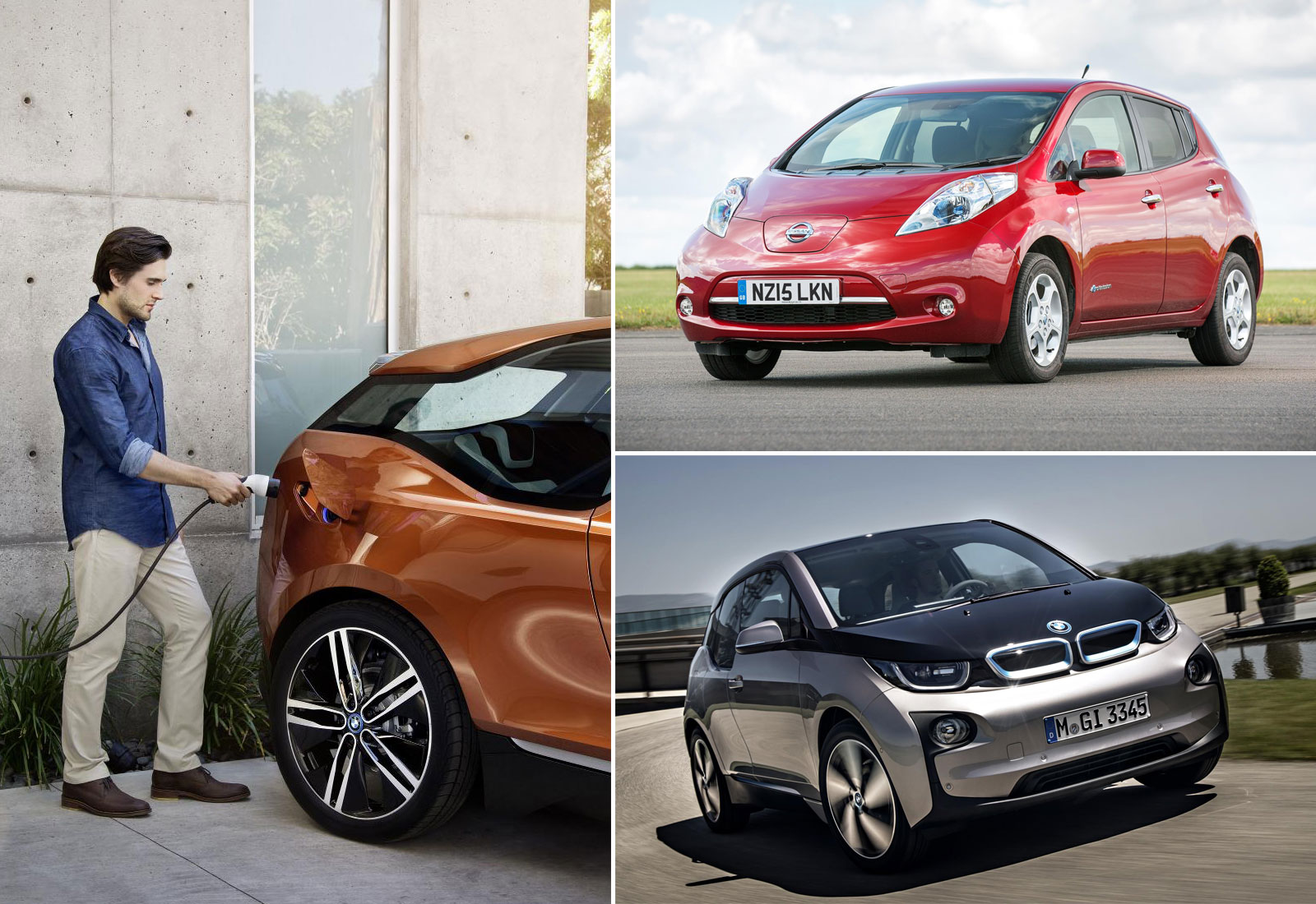 Best Used Electric Vehicle to Buy in the UK