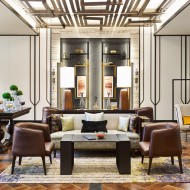 The Quasar Istanbul, Fairmont's First Hotel in Turkey is now Open