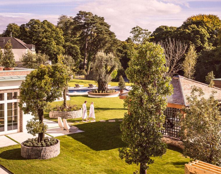 The Blissful Irish Charm of Galgorm Resort & Spa 19