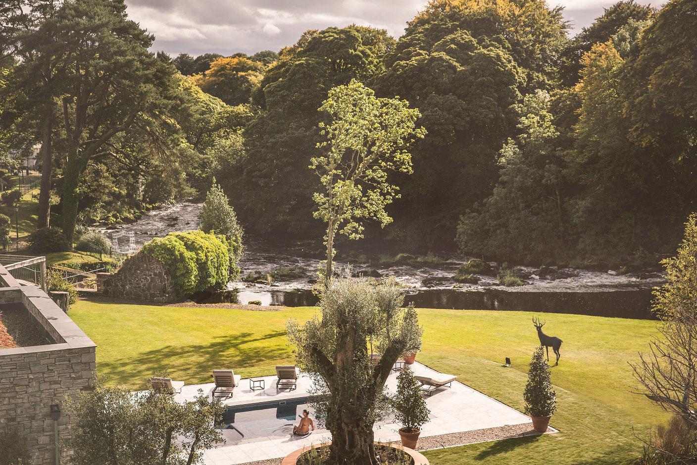 The Blissful Irish Charm of Galgorm Resort & Spa 7