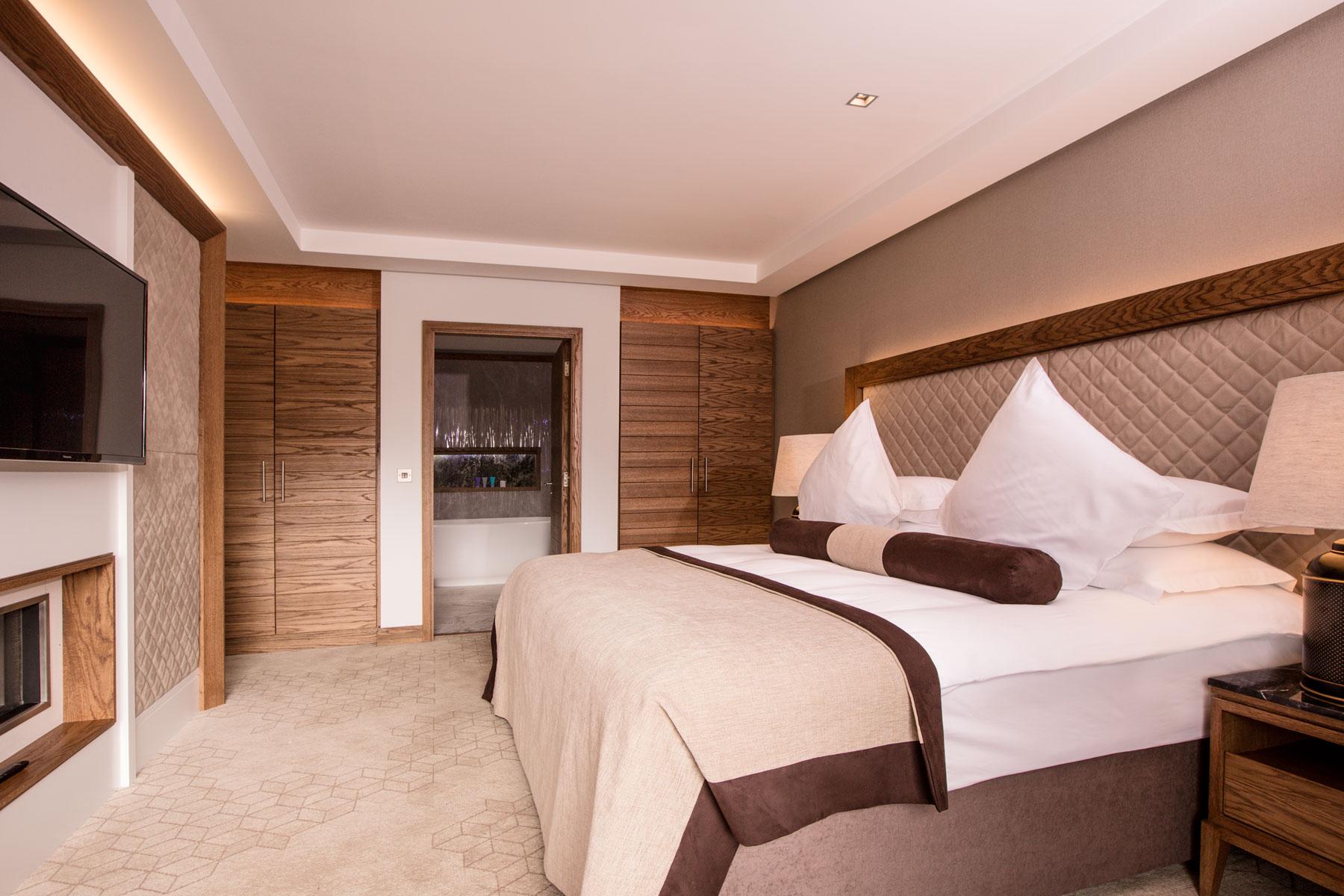 The Blissful Irish Charm of Galgorm Resort & Spa 5