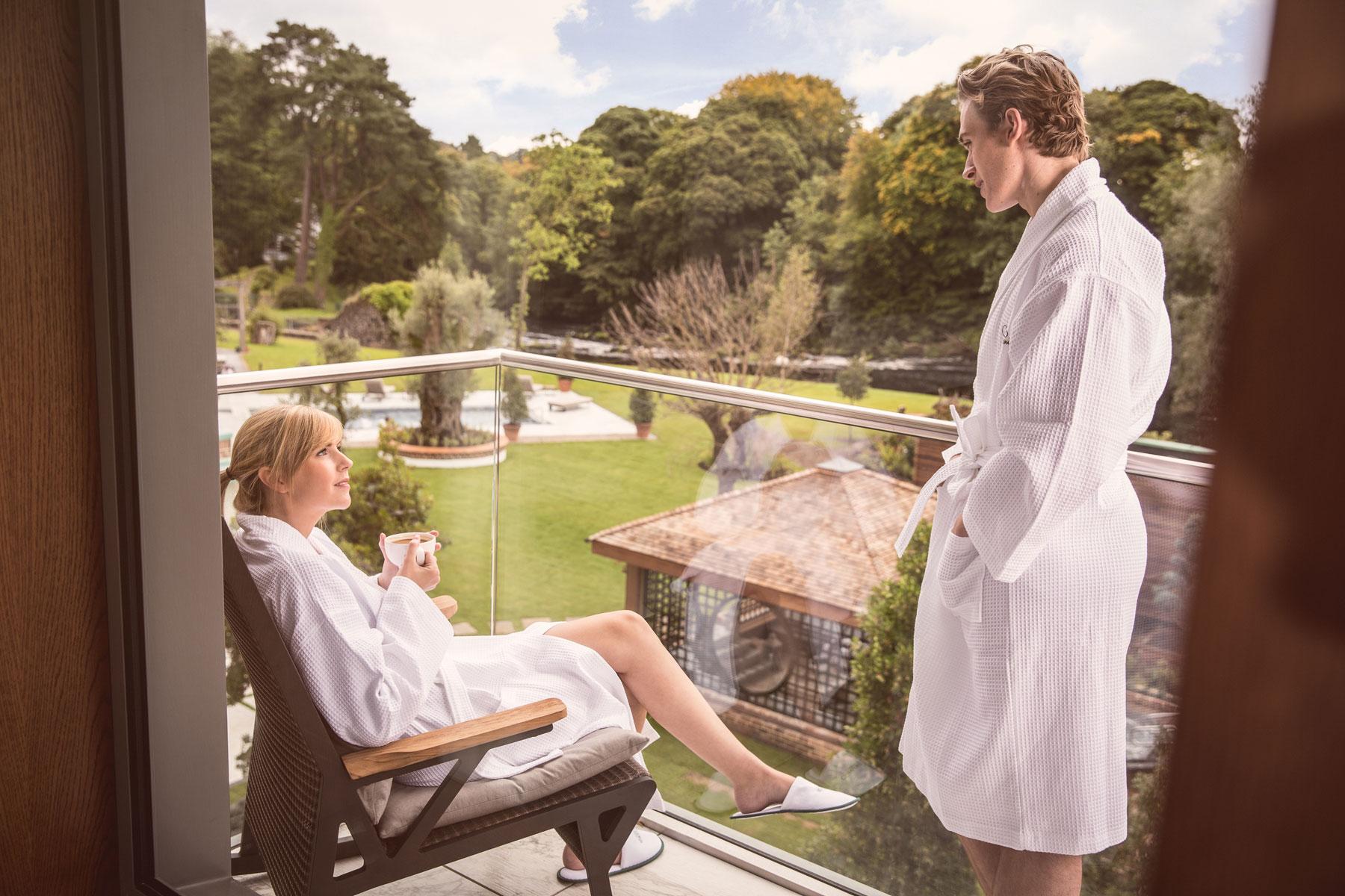 The Blissful Irish Charm of Galgorm Resort & Spa 6