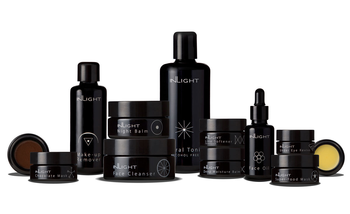 Inlight Beauty Organic Skincare - Beauty from the Inside Out 7