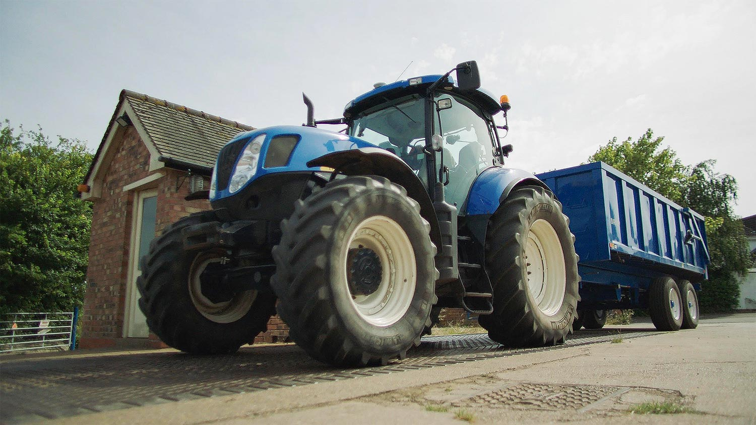 New Figures Reveal Farming is the UK's Most Dangerous Industry 7