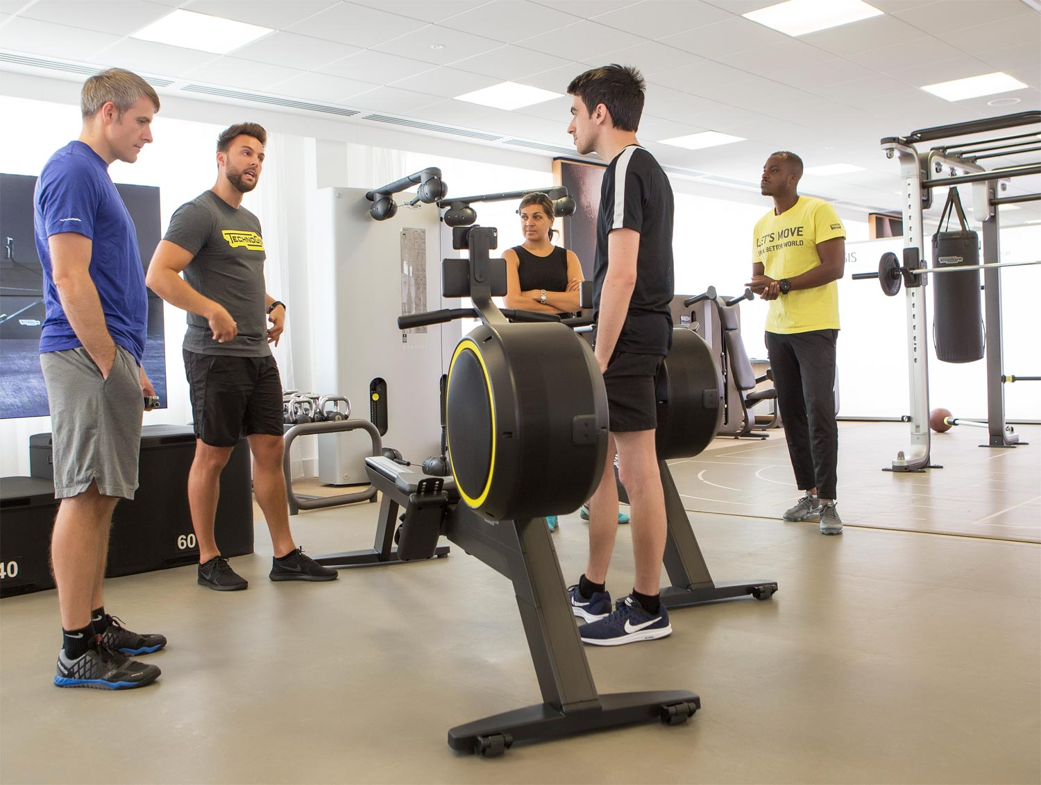 McLaren-Formula-One-Technogym-2