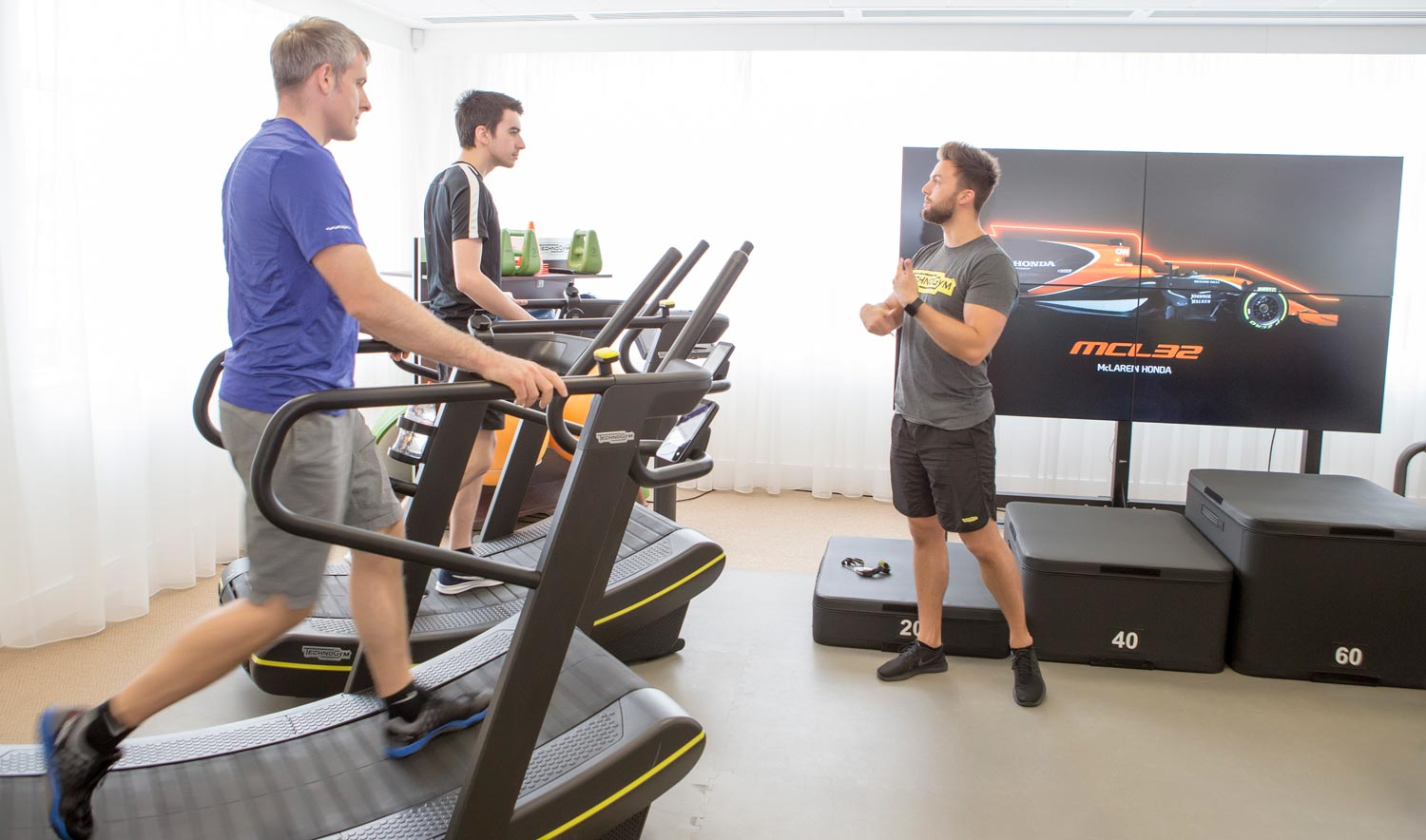 What it Takes to Become as Fit as a Formula 1 Racing Driver 3