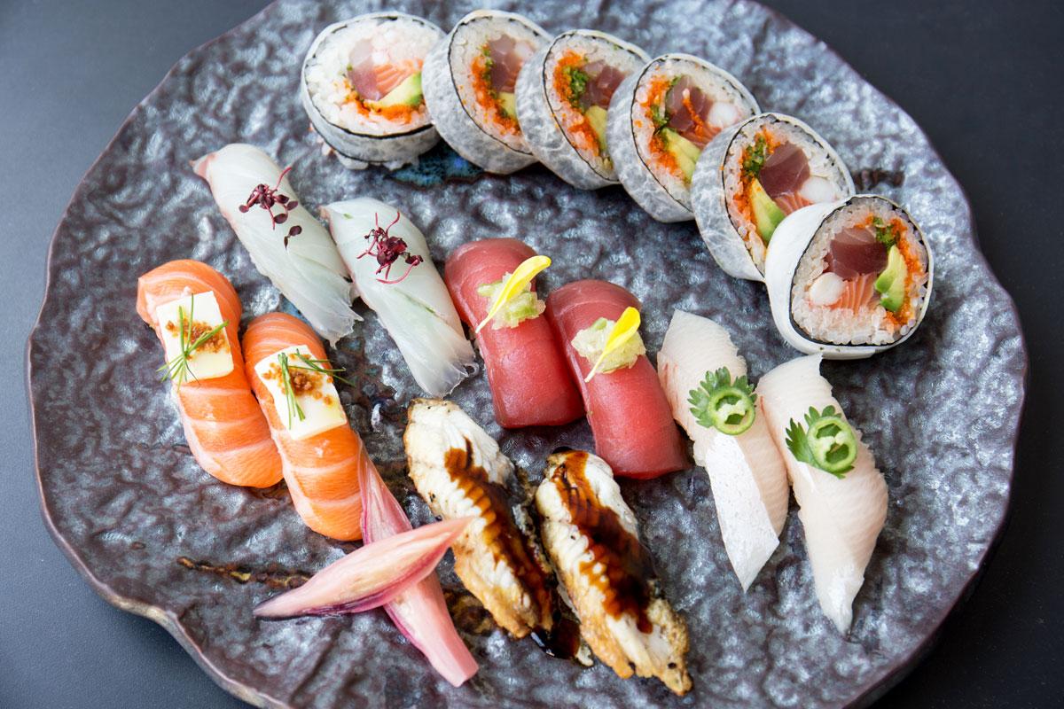 Nobu Hotel Shoreditch Opens To Guests 4