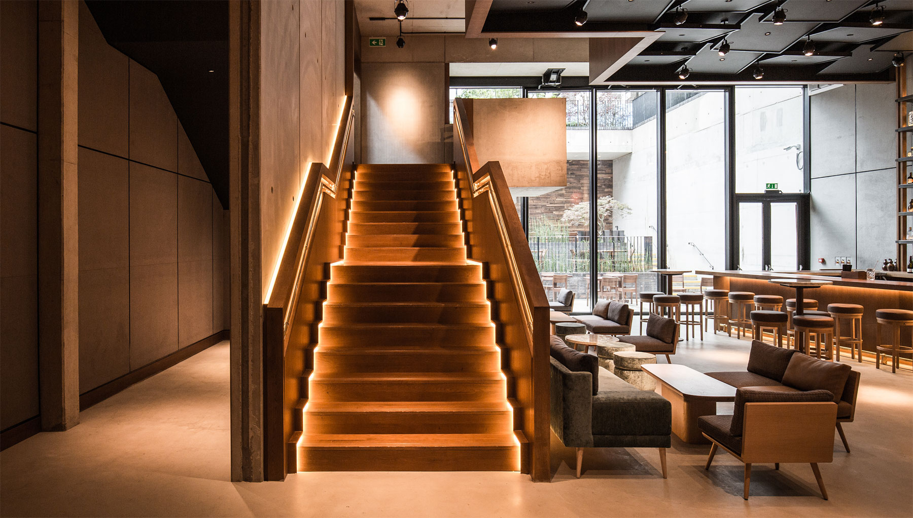 Nobu Hotel Shoreditch Opens To Guests