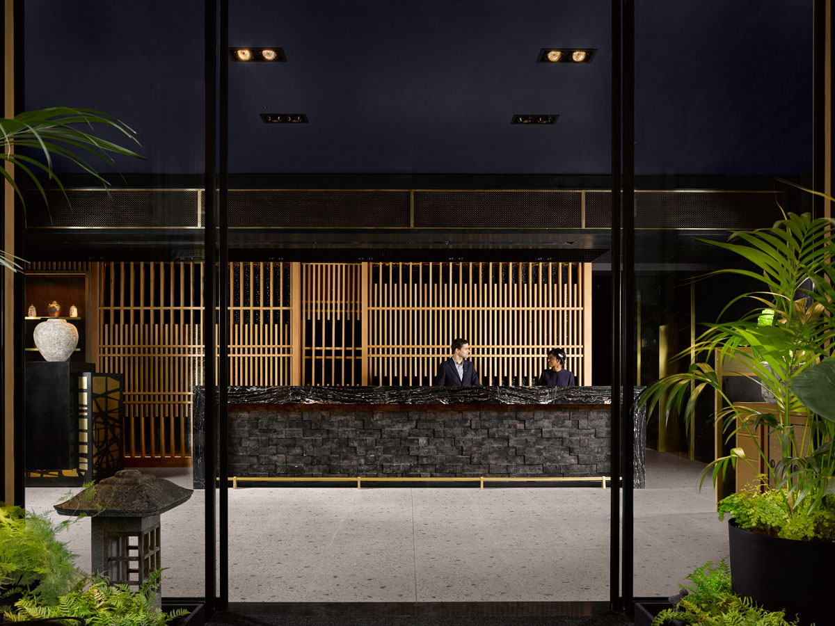 Nobu Hotel Shoreditch Opens To Guests 6
