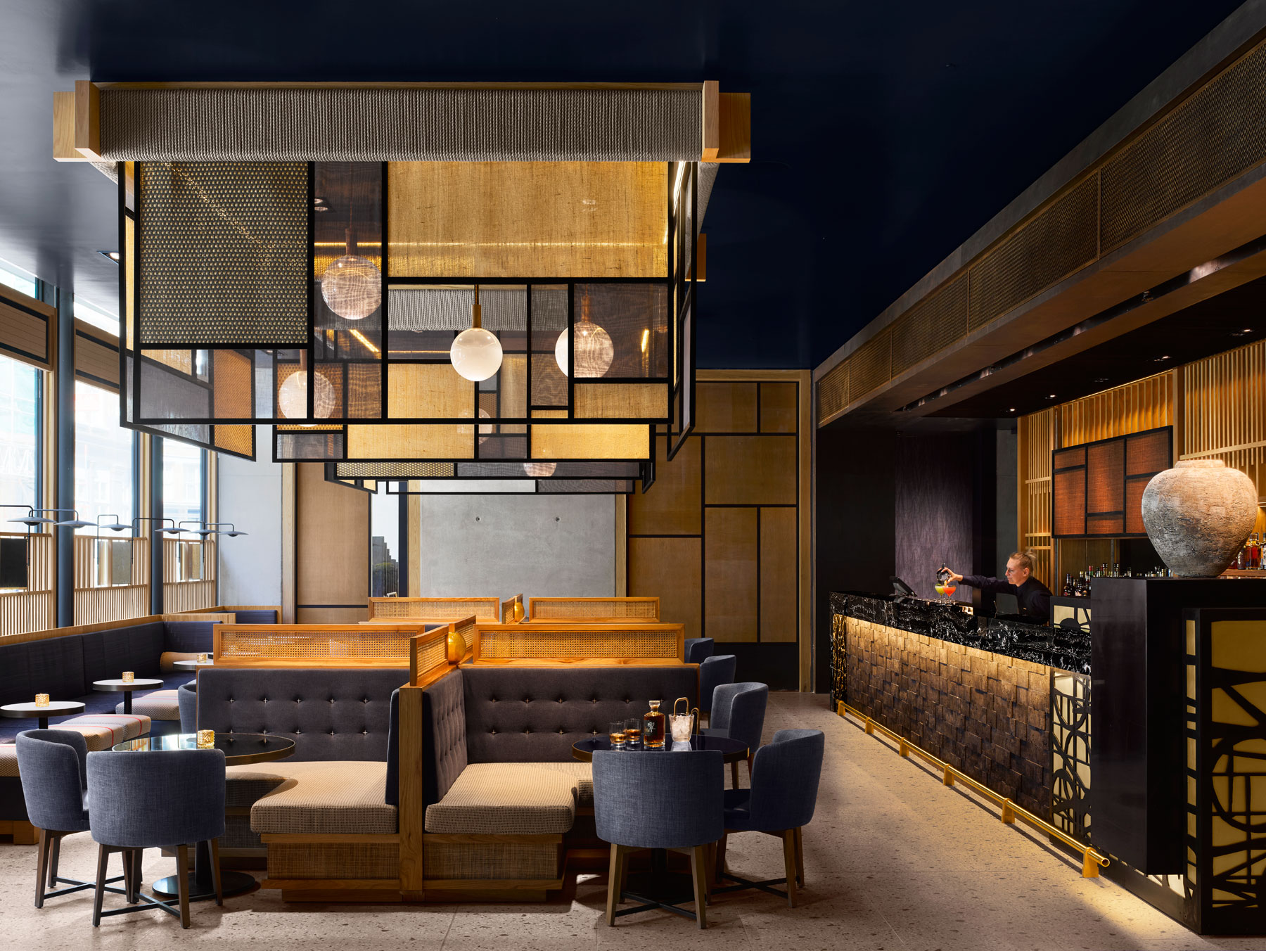 Nobu Hotel Shoreditch Opens To Guests 4