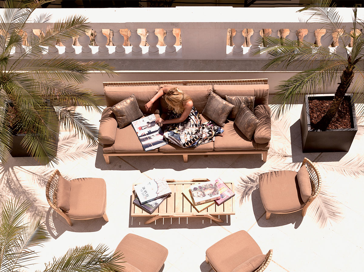A Plush and Sophisticated Grand Opening at Purobeach Illetas In Mallorca 6