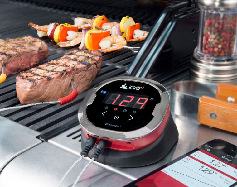 9 Luxury Essentials For The Perfect Summer Barbecue 31