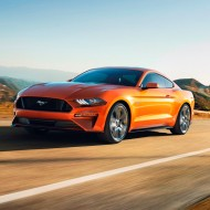 2018 Mustang GT Faster than a Porsche 911 Carrera to 60 mph