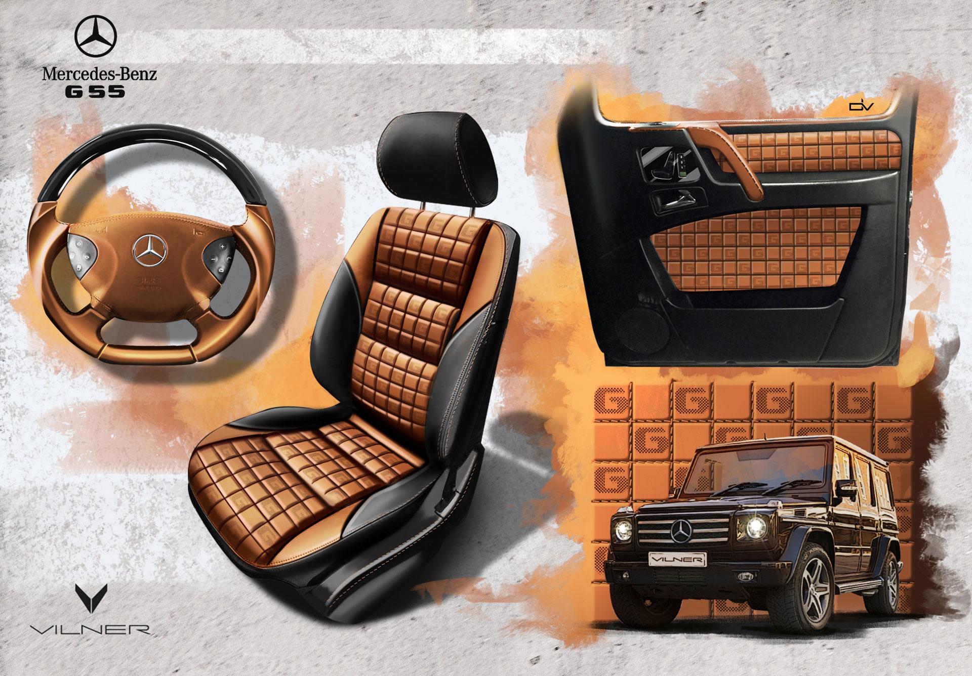 Vilner-Mercedes-Benz-G-55-AMG-2