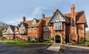 'To the Manor Born' - Property Buyers Choose Keston in Kent