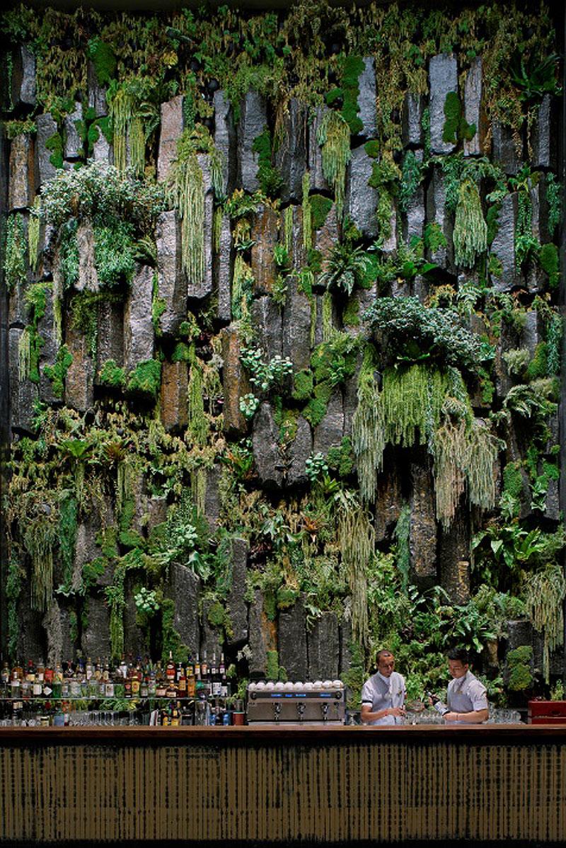Shangri-La  Hotel, Singapore Introduces Nature Inspired Art and Design 4