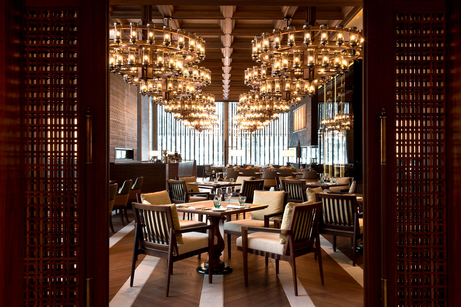Andermatt's Ascent: A Luxurious Time at the Chedi Andermatt in Switzerland 12