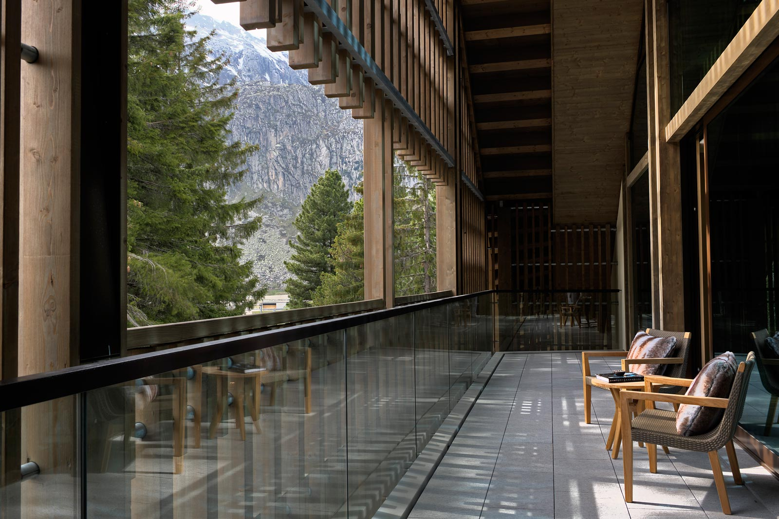 Andermatt's Ascent: A Luxurious Time at the Chedi Andermatt in Switzerland 9