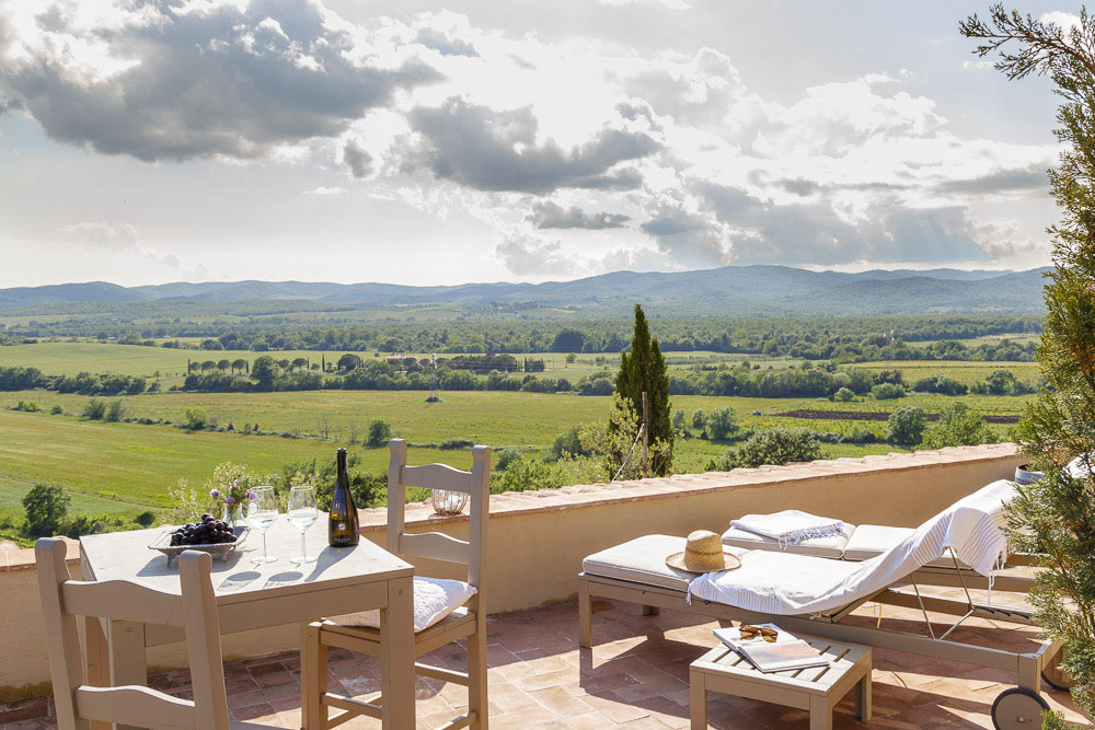 Luxury Tuscany: An Insider's Guide On Where To Stay 11