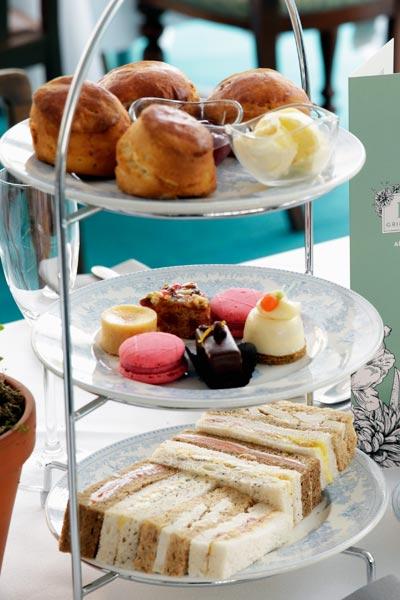 Great British Bake Off Winner Candice Brown Reveals Her Perfect Cream Tea 12