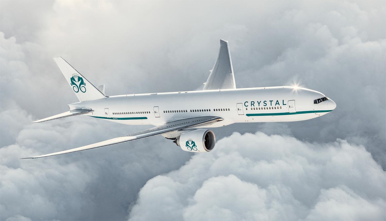 Crystal Skye Joins the Crystal Fleet 4