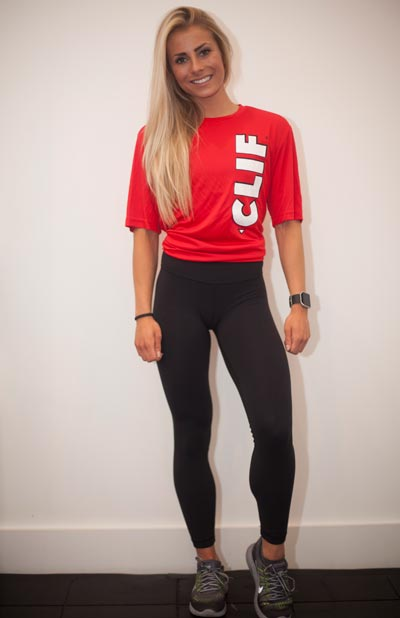 Interview With Personal Trainer And Dancer, Courtney Pruce 5