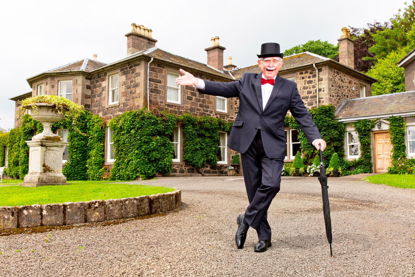 Scotland's Finest Properties Showcased on a Very Special Edition of Monopoly 3