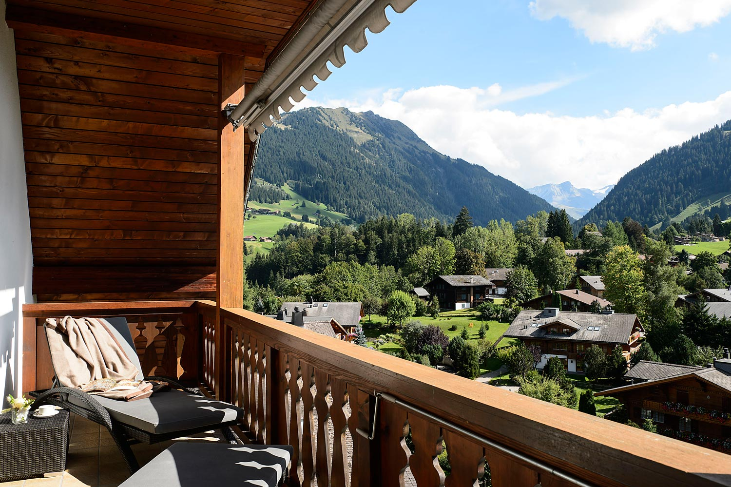 We Review Park Gstaad Hotel - 'The Last Paradise in a Crazy World' 7