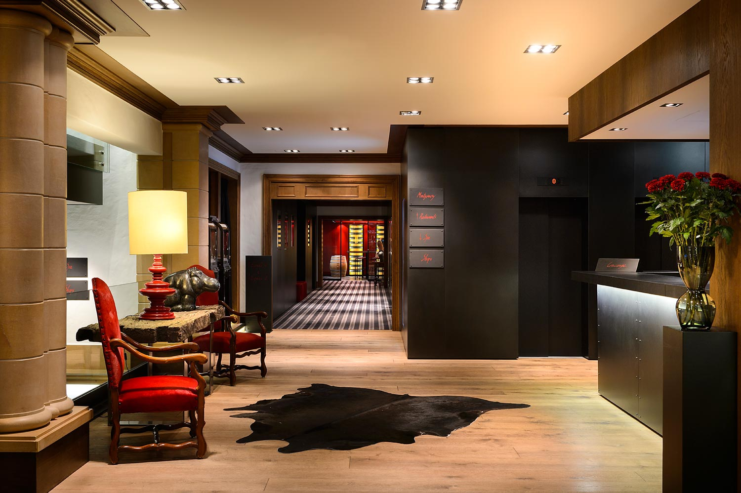 We Review Park Gstaad Hotel - 'The Last Paradise in a Crazy World' 8