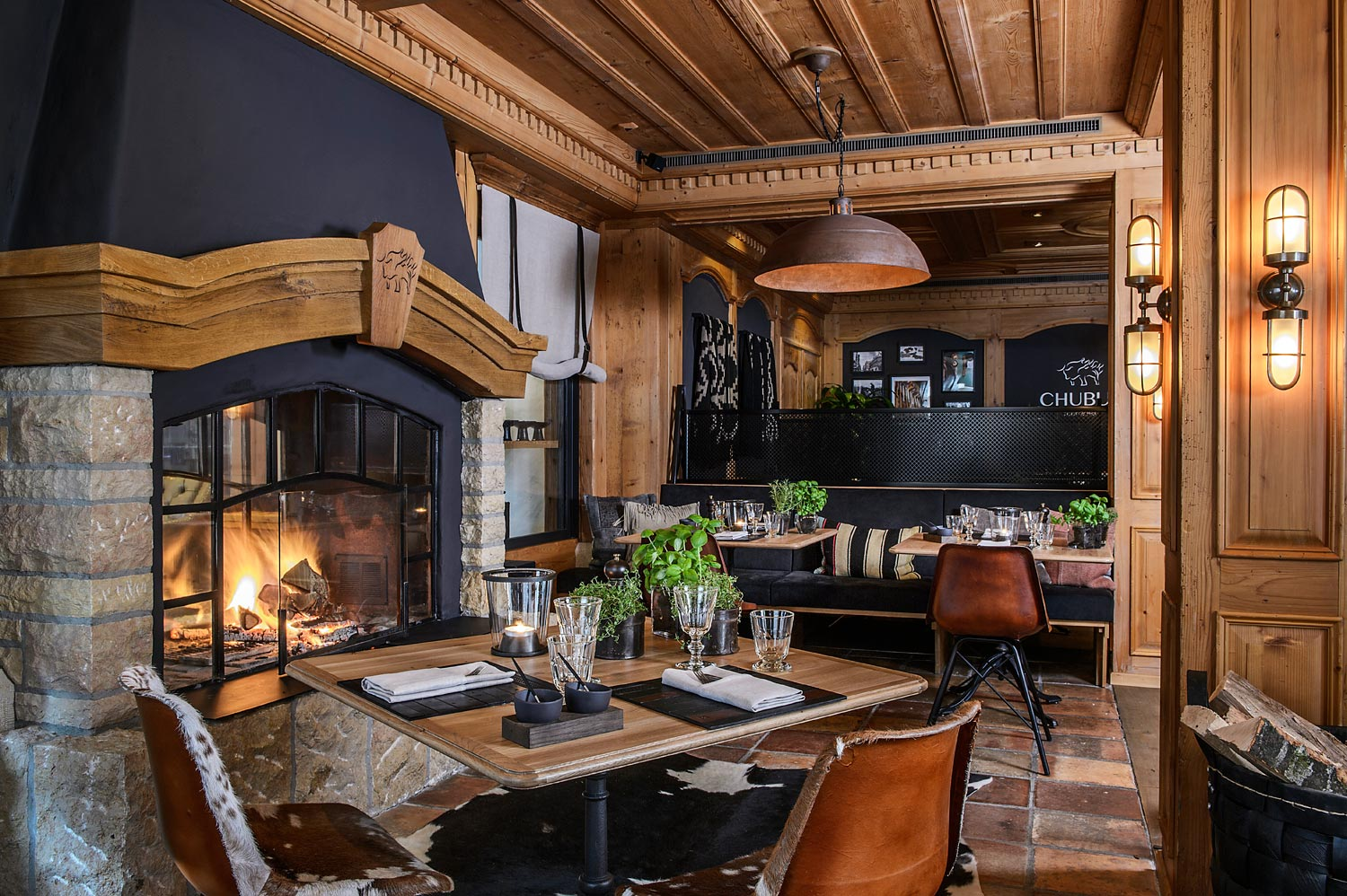We Review Park Gstaad Hotel - 'The Last Paradise in a Crazy World' 12