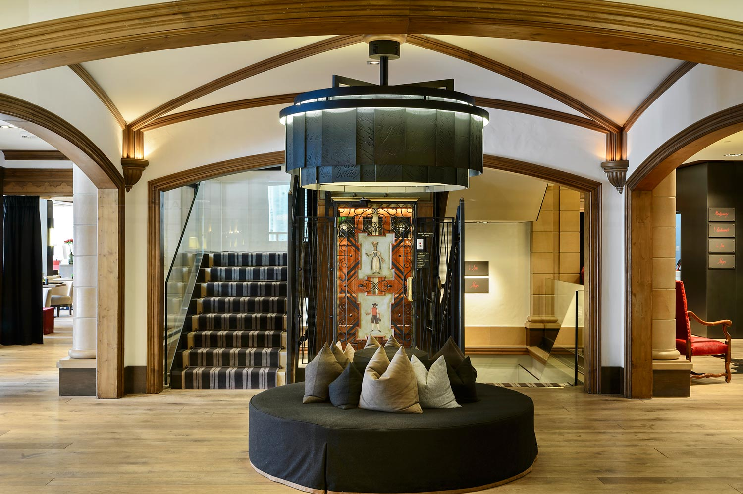 We Review Park Gstaad Hotel - 'The Last Paradise in a Crazy World' 9