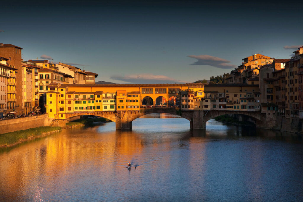 Luxurious Guide to the best places to stay in Tuscany: Relais Santa Croce, Florence