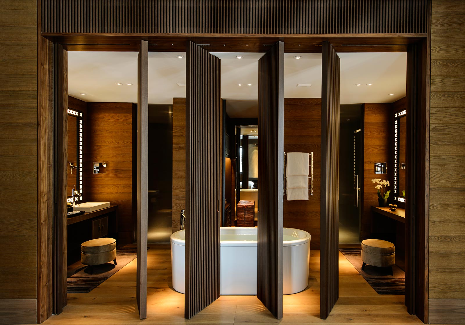 Andermatt's Ascent: A Luxurious Time at the Chedi Andermatt in Switzerland 10