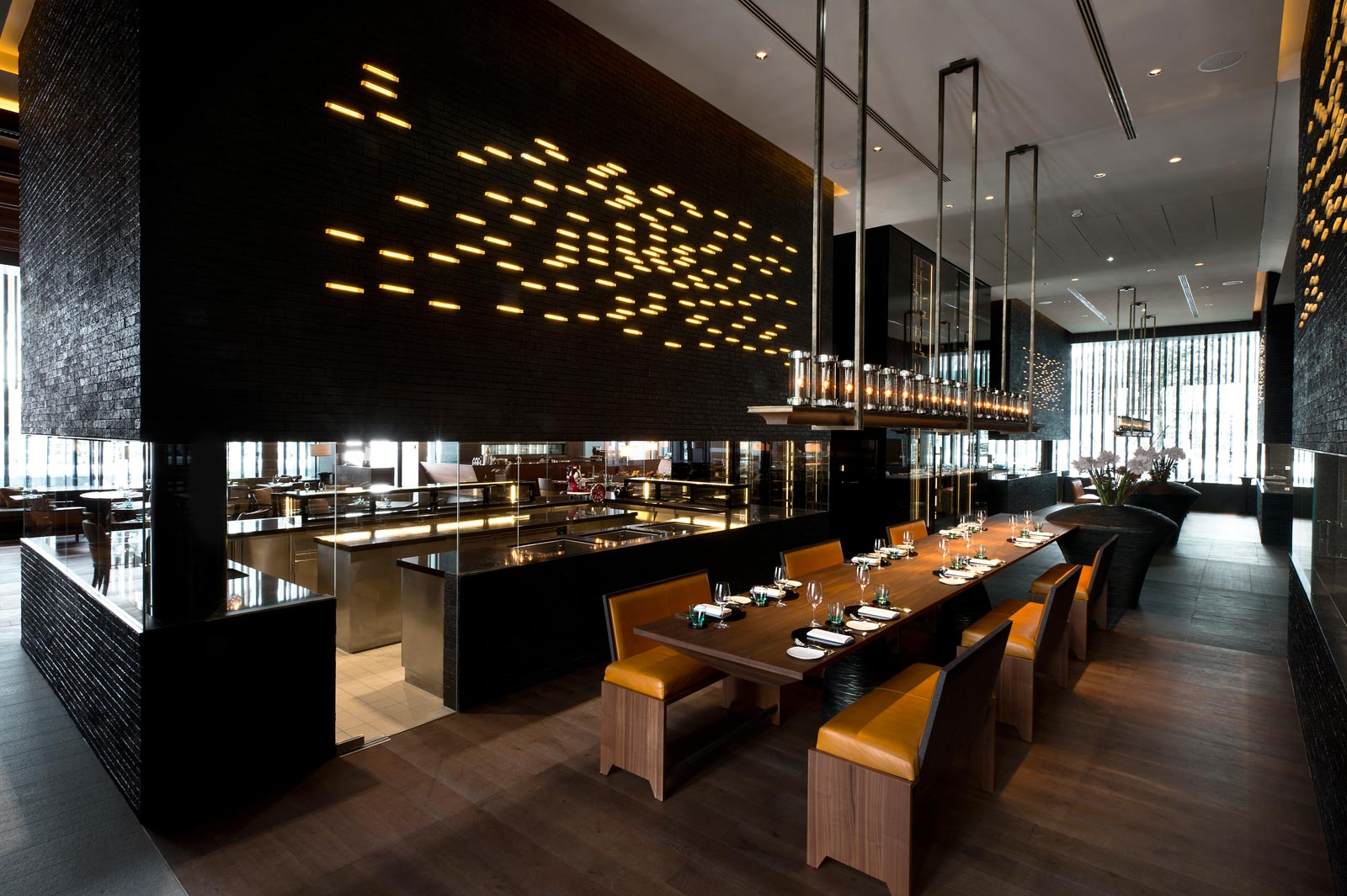 Andermatt's Ascent: A Luxurious Time at the Chedi Andermatt in Switzerland 11