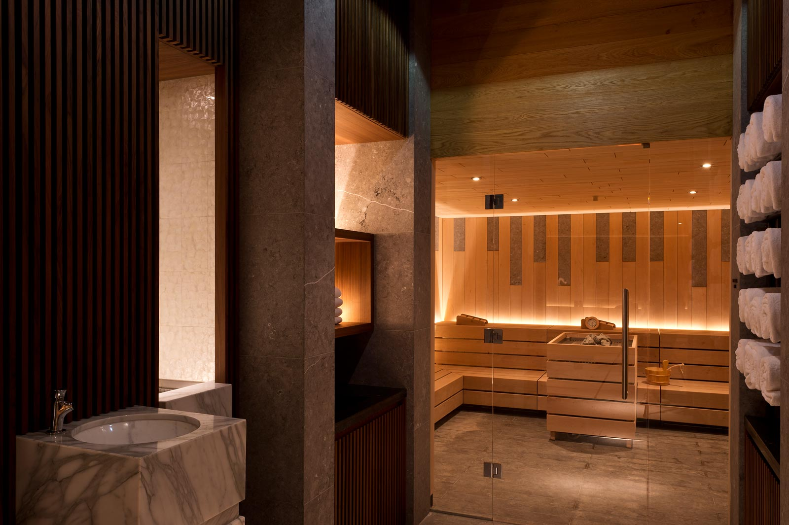 Andermatt's Ascent: A Luxurious Time at the Chedi Andermatt in Switzerland 14