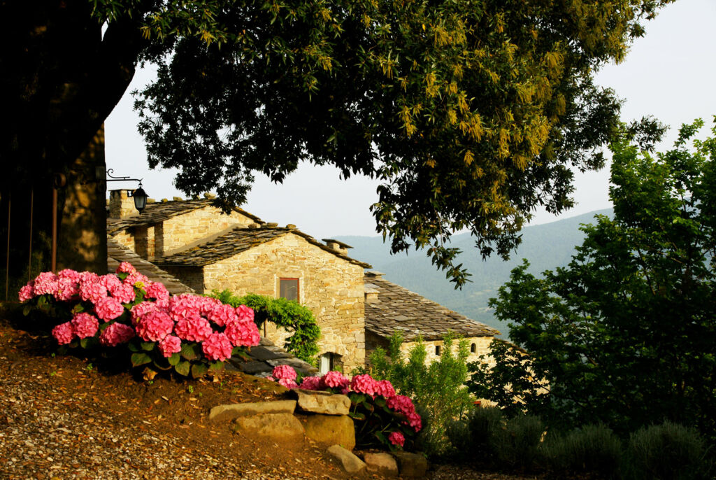 Guide To The Best Places To Stay In Tuscany by Leanne Kelsall of Luxurious Magazine