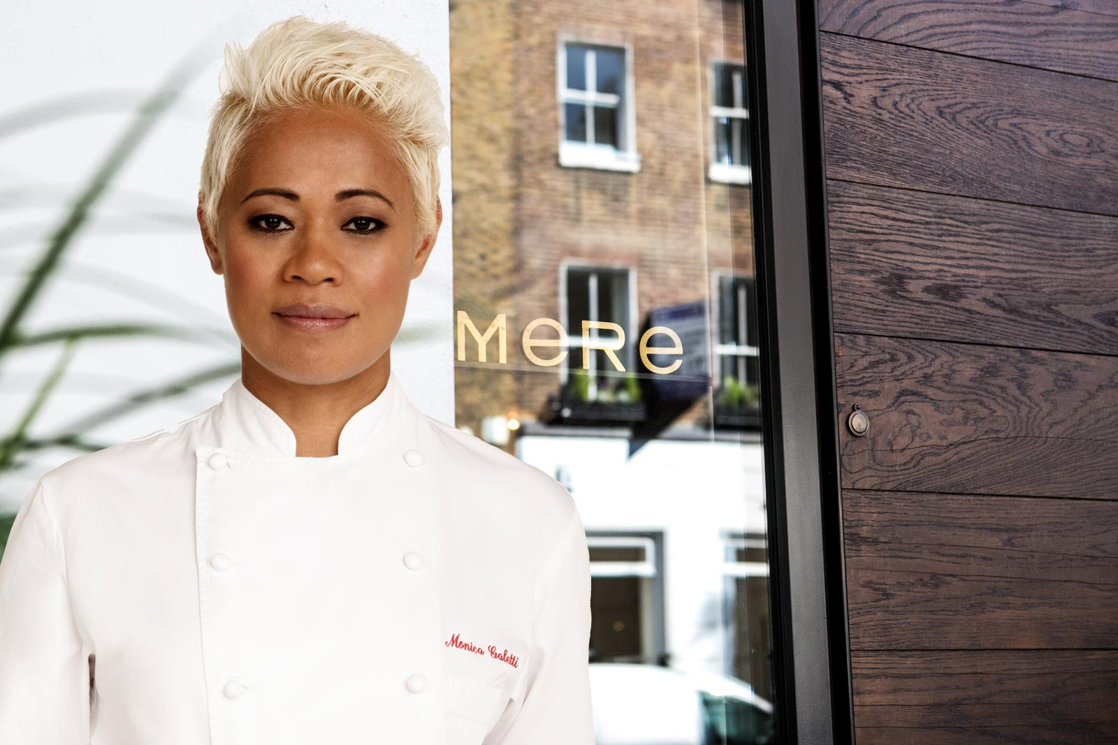 Experiencing Celebrity Chef Monica Galetti's Mere 6
