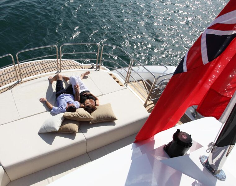 Record Sunseeker Line Up for Fort Lauderdale International Boat Show 2017 11