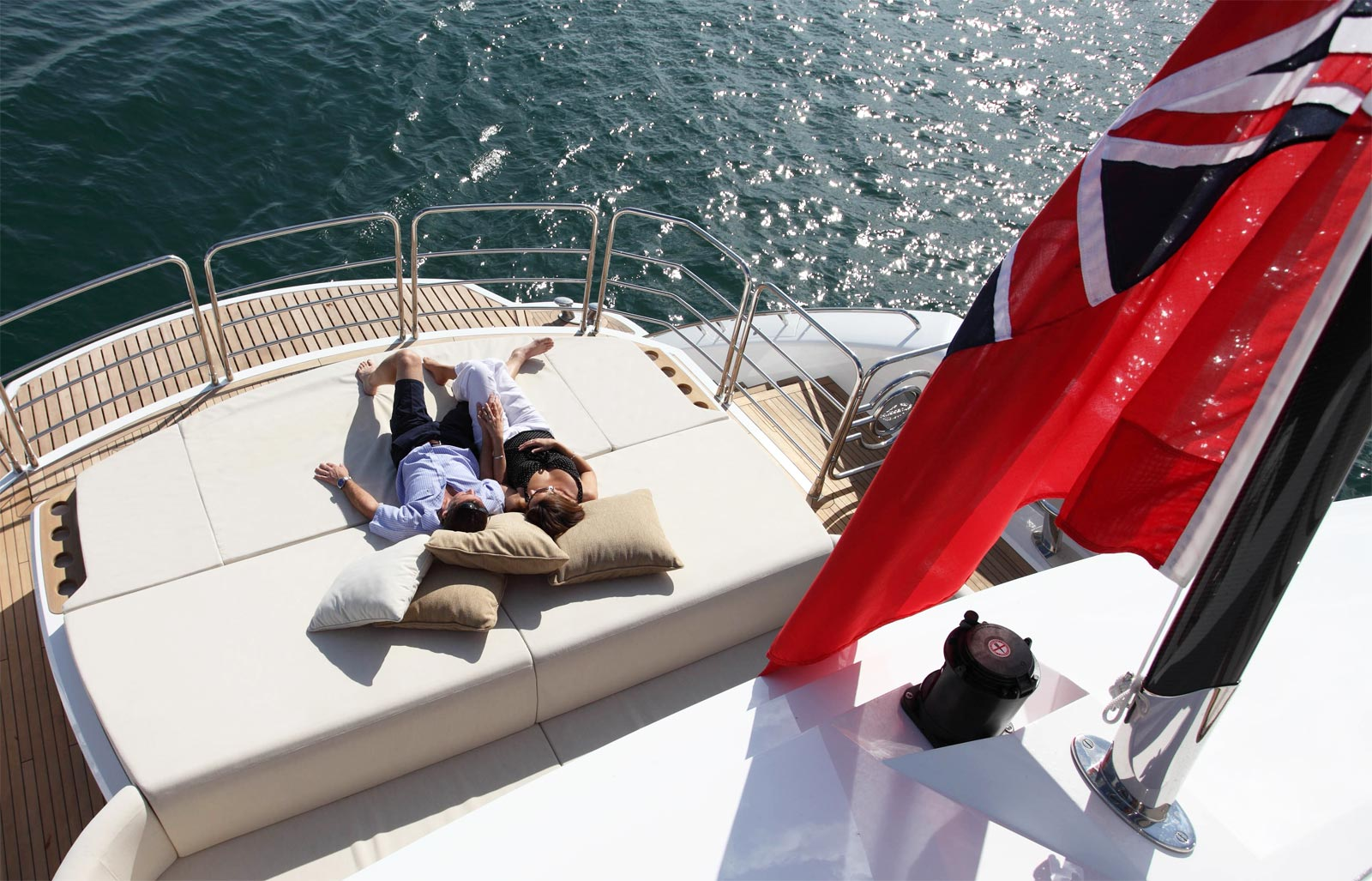 Record Sunseeker Line Up for Fort Lauderdale International Boat Show 2017 4