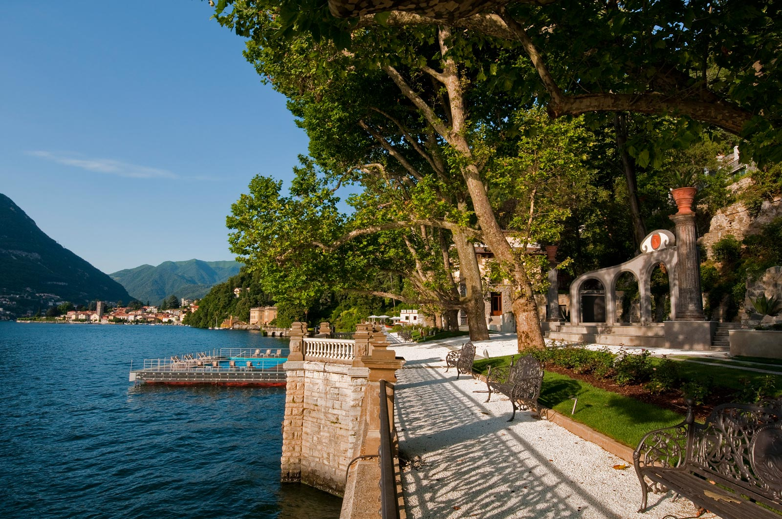 Experiencing Lake Como's Five-star Casta Diva Resort & Spa 6