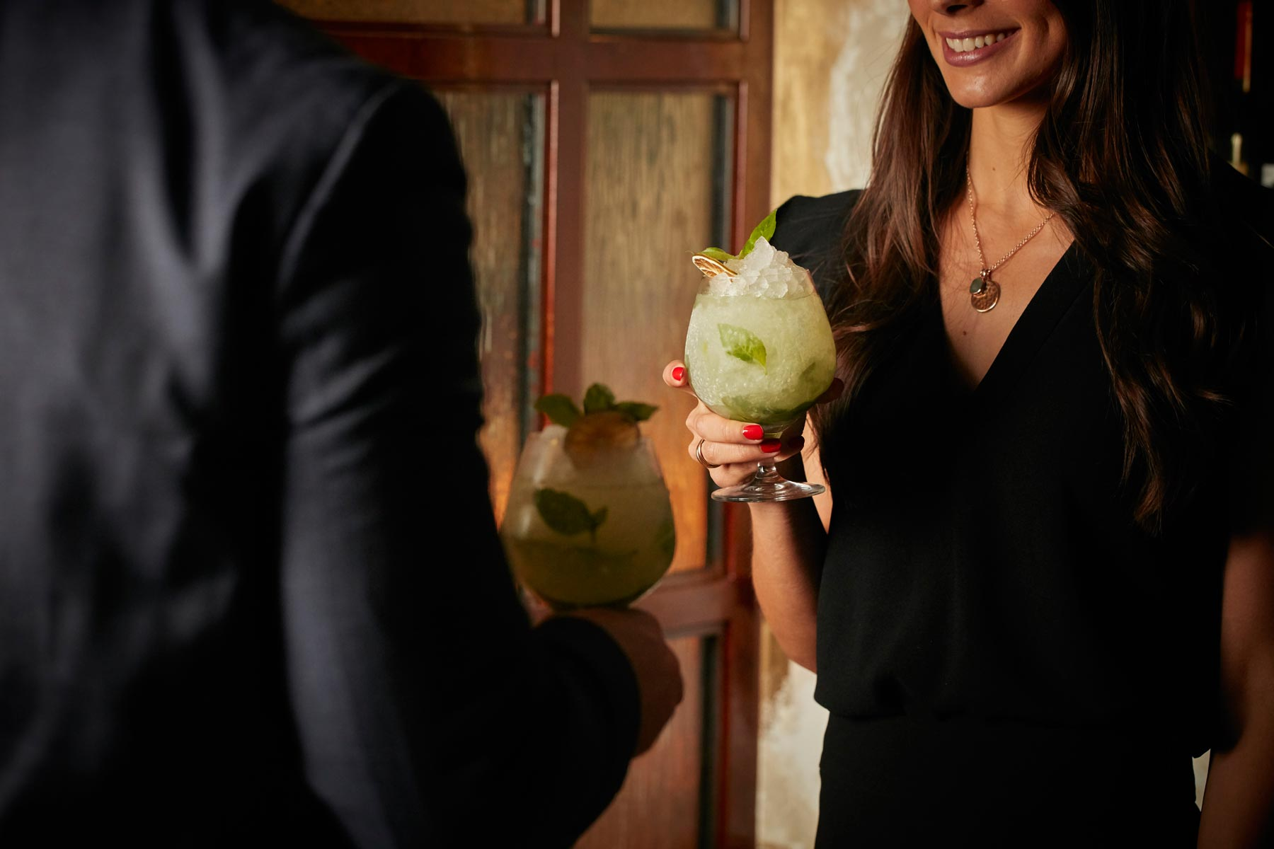 A Flavour of Latin America at Coya Angel Court 8