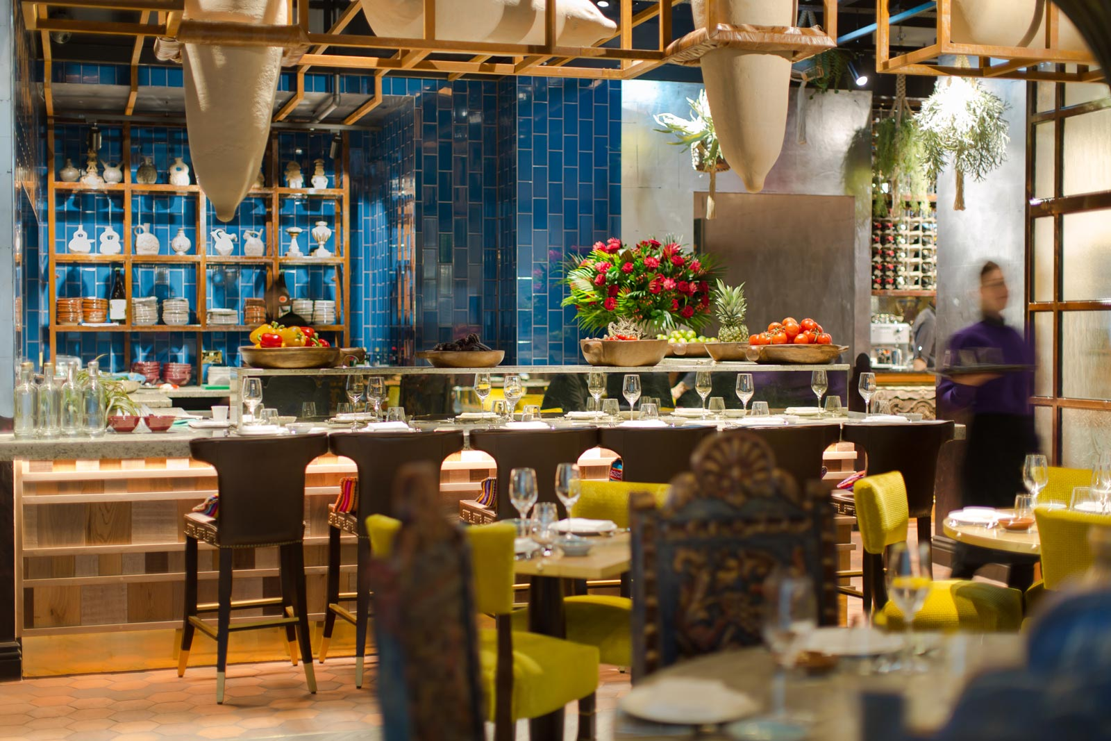 A Flavour of Latin America at Coya Angel Court 10