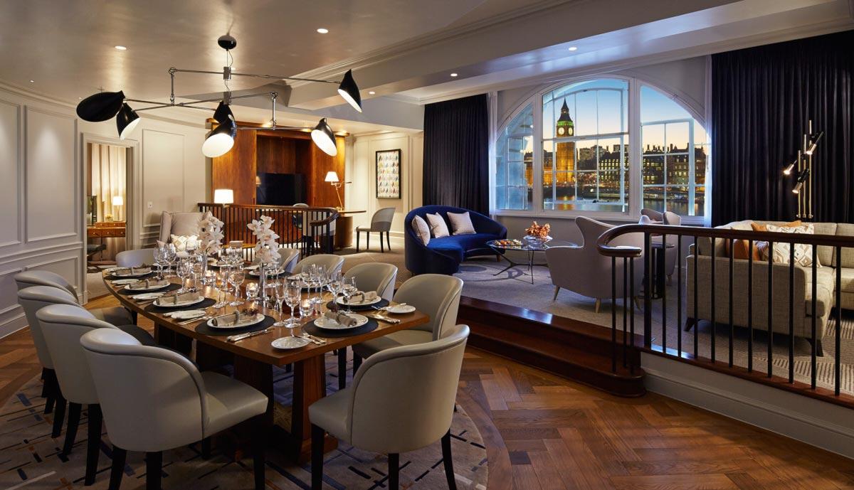 Ariane Steinbeck Joins Interior Design Practice RPW Design 4