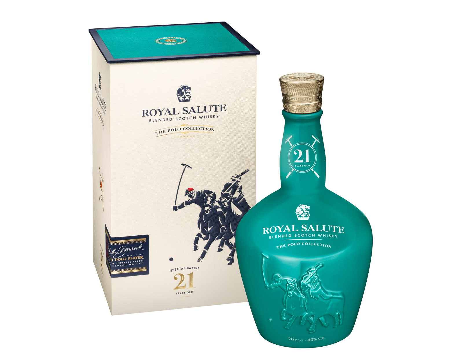 Royal Salute 21 Year Old Polo Edition Goes On Sale Worldwide 4